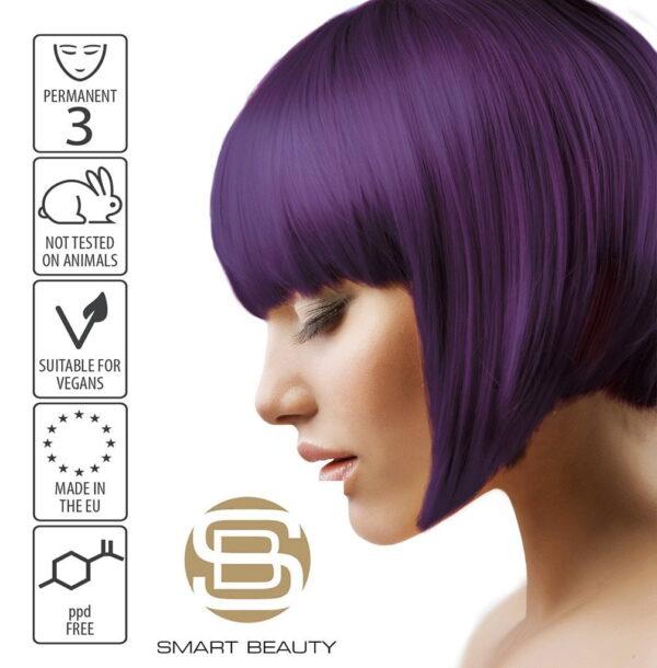 Smart Permanent Amethyst Purple 1024x1024