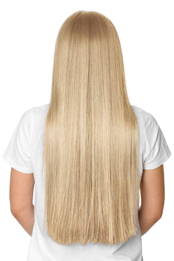 dark blonde F
